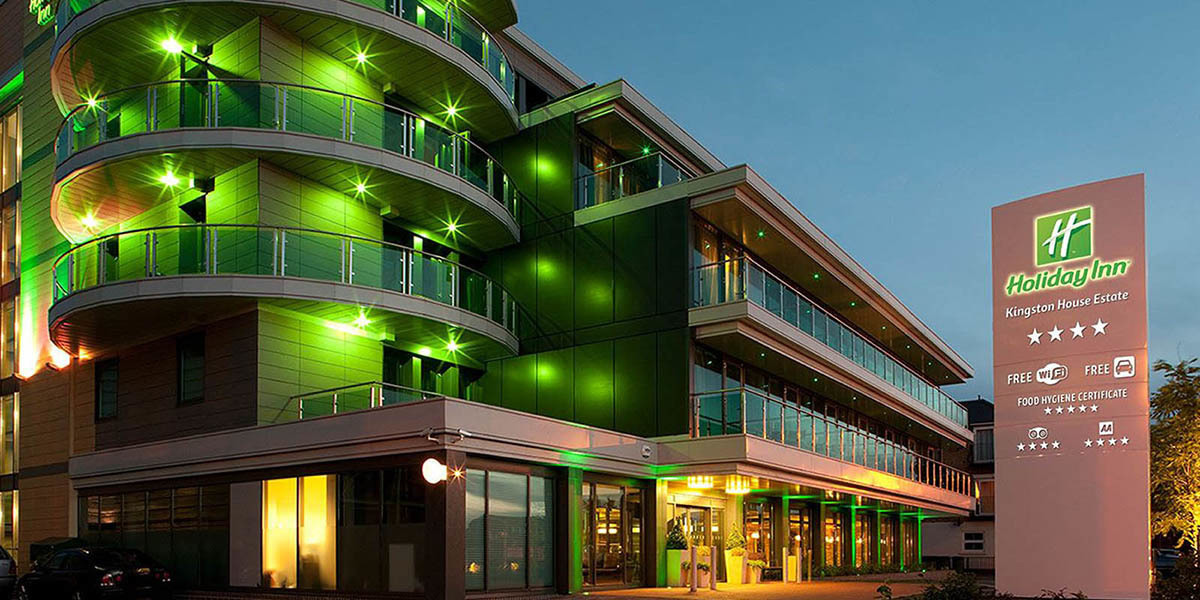 X large holiday inn south kingston